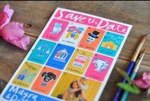 design envy / printed paper goods