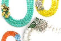 baubles / jewelry