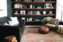 interiors - living / living rooms that inspire