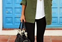 Fabulous Style / Gorgeous looks and outfit inspiration