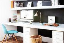 interiors - work / studios / office spaces that inspire