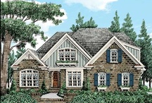 House plans / by Kristin Turley