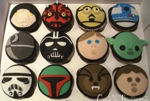 Cupcakes and Cakepops / by Rachelle Balagot