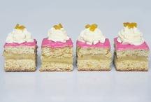 Amazing Cakes / by Rachelle Balagot