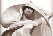 Sculptural Wearables by Issey Miyake