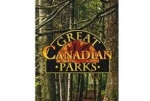 Canadian Parks / On the anniversary of 100 years for Parks Canada.