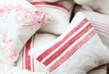 ✄ DIY Pillows & Ideas /  .....to dream on