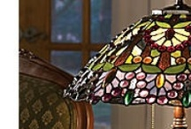 Stained Glass, Mostly Lamps!