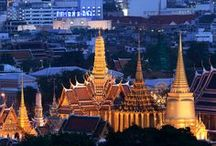 Bangkok / Bangkok, the city of Angels and capital of Thailand. This is a group board. Follow us and send a message to be invited as a contributor.