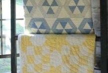 Quilts/Covers/Spreads