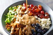 Healthy goodies / by Julia Drexel
