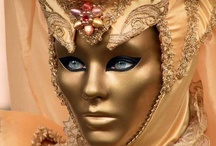 Masquerade / by MaryLee Hoff