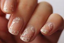 { nails } / by Lisa Harland