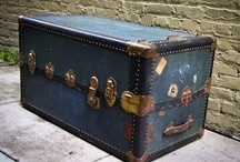 Junk in the Trunk / by Antiques Roadshow