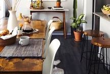 interiors - dining / dining rooms that inspire