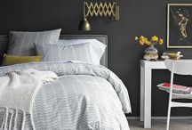 interiors - bedroom / bedrooms that inspire