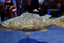 Gone Fishin' / by Antiques Roadshow