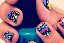Nails / by Shelby