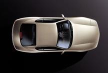 Most Sensuous Car Shapes