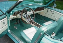 Car Interior Parts