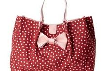 ✄ DIY Romantic Bags