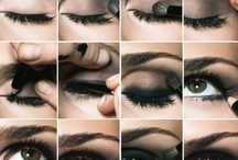Make-up/Skin/Nails / by Jessekah McCorkle