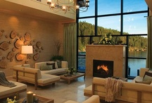 Interior Design/Home Decor / by Kristen Erb