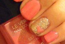 Pro Nails / by Fanny Lopez