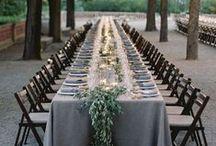 Weddings / by Maggie Stephens