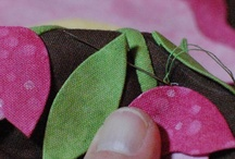 ✄ DIY Applique