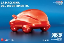 Bologna Motor Show 2012 Italy