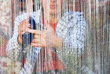 ✎ Art Weavers / by Gadidjah ♥ Let's Get Creative ♥