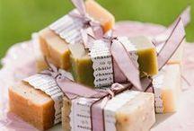 Soap & more Soap