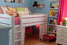 """""""Up and Down"""" beds / Bunkbeds"""
