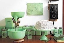 Kitchen Gadgets / by Rachelle Balagot
