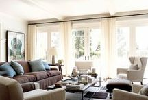 Inspiration For Our California Apartment / by Maggie Stephens