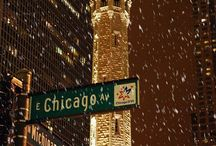Sweet Home Chicago / Chicago is my home, my favorite city; it holds a special place in my heart. Please enjoy these pictures and may they invite you to experience this beautiful city.