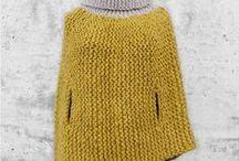 Knitting / by Esra Saraçoğlu