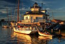 Maryland Vacation Ideas