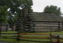 Pennsylvania Vacation Ideas / #Vacation Ideas and #Travel Tips for #Pennsylvania