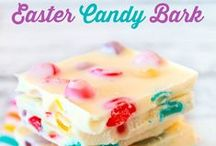 Easter Is Hopping This Way / This board is full of great #Easter ideas for the adults and #kids, such as cute #crafts, #DIY projects, fun #food and great #tips to help you celebrate the holiday.