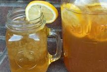 Delicious Drinks / This board is filled with #delicious #drinkrecipes including #recipes for #punch, #tea, #yummy #fruity drinks, #coffee, #smoothies and anything else #tasty that we can find.
