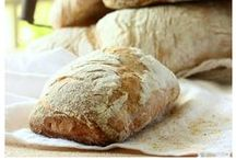 Bread / I'd love to make all these breads.