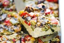 Vegetables / Mouth-watering vegetable recipes. Eating your veggies doesn't have to be hard!