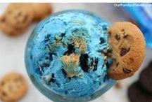 Ice Cream / Fantastic ice cream recipes!