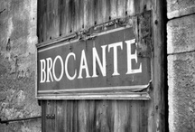 Flohmarkt Brocante Trödel