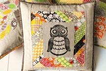 kissen | pillows | cushions