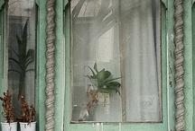Windows Decoration- Fenster