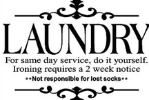 Laundryroom -Waschküche