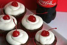 Cupcakes & Munchies! / by xXInspiredXx